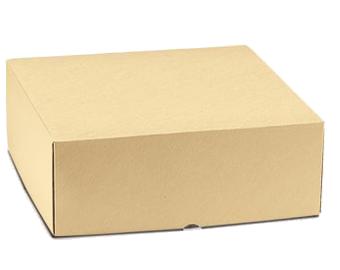 Подарочная коробка Marmotta Seta Sabbia