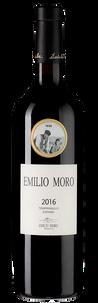 Вино Emilio Moro, 2016 г.