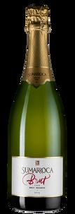 Игристое вино Cava Sumarroca Brut Reserva, Bodegues Sumarroca, 2015 г.