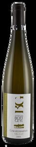 Вино Gewurztraminer Jules Geyl, Domaine Bott-Geyl, 2015 г.