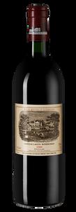 Вино Chateau Lafite Rothschild, 1988 г.