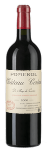 Вино Chateau Certan de May de Certan (Pomerol), 2006 г.