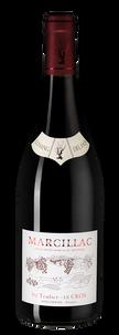 Вино Marcillac Lo Sang del Pais, Domain du Cros, 2016 г.