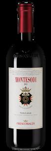 Вино Montesodi, Frescobaldi, 2015 г.