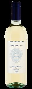 Вино La Vela, Conti Serristori, 2018 г.