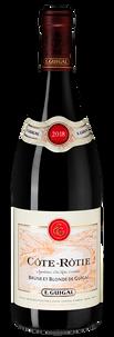 Вино Cote-Rotie Brune et Blonde de Guigal, 2017 г.