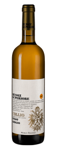 Вино Collio Pinot Grigio, Russiz Superiore, 2017 г.