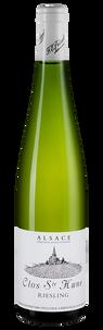 Вино Riesling Clos Sainte Hune, Trimbach, 1989 г.