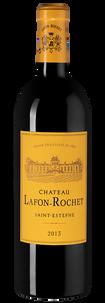 Вино Chateau Lafon-Rochet, 2013 г.