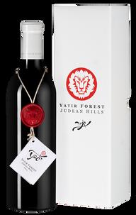 Вино Yatir Forest, Carmel Winery, 2014 г.