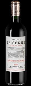 Вино Chateau La Serre, 2007 г.