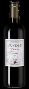 Вино Chateau d'Aydie (Madiran), 2016 г.