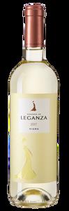 Вино Condesa de Leganza Viura, Bodegas Leganza, 2017 г.