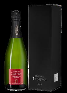 Шампанское Geoffroy Empreinte Brut Premier Cru, 2011 г.