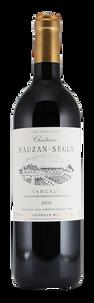 Вино Chateau Rauzan-Segla, 2001 г.