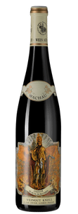Вино Blauer Burgunder Loibner, Emmerich Knoll, 2016 г.