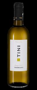 Вино Tini Trebbiano di Romagna, Caviro, 2017 г.