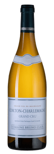 Вино Corton Charlemagne Grand Cru, Domaine Bruno Clair, 2015 г.
