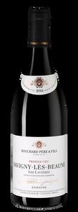 Вино Savigny-les-Beaune Premier Cru Les Lavieres, Bouchard Pere & Fils, 2016 г.