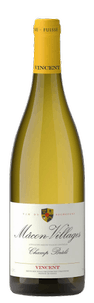 Вино Macon Villages Champ Brule Vincent, Chateau Fuisse, 2014 г.
