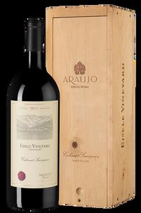 Вино Eisele Vineyard Cabernet Sauvignon, Eisele Vineyard Estate (Araujo), 2011 г.