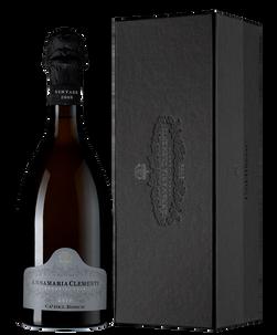 Игристое вино Franciacorta Riserva Dosage Zero Cuvee Annamaria Clementi, Ca'Del Bosco, 2010 г.