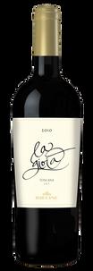 Вино La Gioia, Riecine, 2010 г.