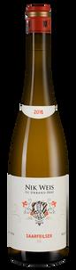 Вино Saarfeilser GG, Nik Weis, 2016 г.