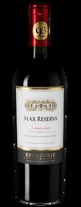 Вино Max Reserva Carmenere, Errazuriz, 2016 г.