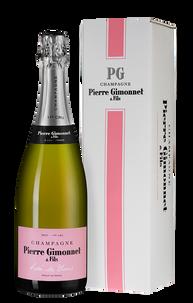 Шампанское Rose de Blancs Premier Cru, Pierre Gimonnet & Fils