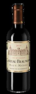Вино Chateau Beaumont, 2015 г.