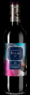Вино Riscal 1860, Marques de Riscal, 2017 г.