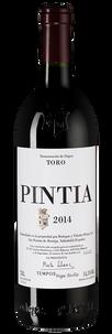 Вино Pintia, Bodegas y Vinedos Pintia, 2014 г.