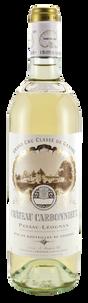Вино Chateau Carbonnieux Blanc, 2006 г.