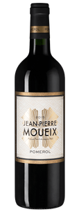 Вино Jean-Pierre Moueix Pomerol, 2015 г.