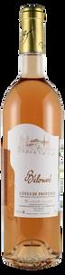 Вино Belouve Rose, Domaines Bunan, 2012 г.