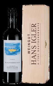 Вино Blaufrankisch Classic, Weingut Hans Igler, 2016 г.