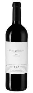 Вино Post Scriptum de Chryseia, Prats & Symington, 2015 г.