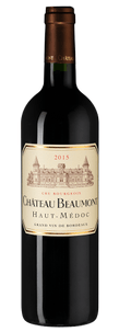 Вино Chateau Beaumont, 2015 г.