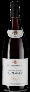 Вино Pommard, Bouchard Pere & Fils, 2015 г.