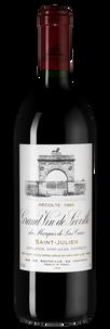Вино Chateau Leoville Las Cases, 1989 г.