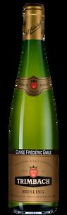 Вино Riesling Cuvee Frederic Emile, Trimbach, 2004 г.