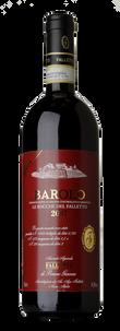 Вино Barolo Le Rocche del Falletto Riserva, Bruno Giacosa, 2000 г.