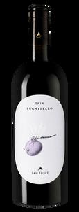 Вино Pugnitello, Agricola San Felice, 2016 г.