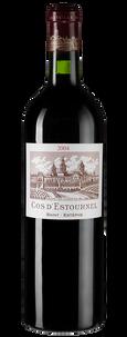 Вино Chateau Cos d'Estournel, 2004 г.