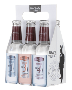 Peter Spanton №4 Chocolate Tonic 6x200ml