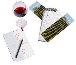 Руководство по вину L'Atelier Du Vin на французском