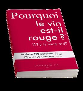 Энциклопедия по вину L'atelier Du Vin англо-французская