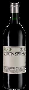 Вино Lytton Springs, Ridge Vineyards, 2012 г.