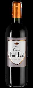 Вино Chateau Barde-Haut, 2004 г.